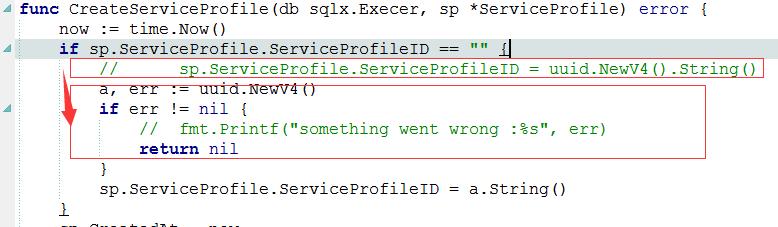 Compiling the LoRa Server source-code - LoRa Server - LoRa