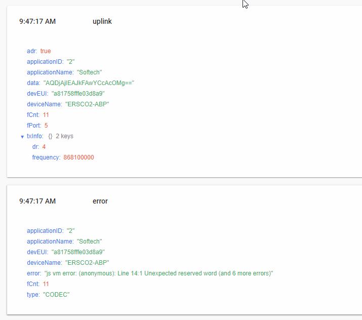 Elsys ERS payload decoders - LoRa App Server - LoRa Server forum